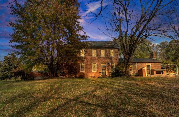 2920 Green Hill DR, Salem, VA 24153