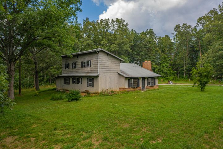 1681 Hayden Loop, Eagle Rock, VA 24085
