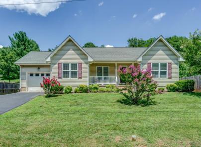 4558 Narrows LN SW, Roanoke, VA 24014