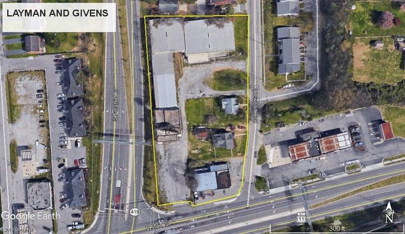 1637/1641 E Main ST, Salem, VA 24153