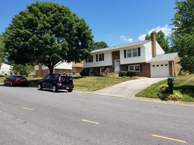 5517 Wipledale AVE, Roanoke, VA 24019