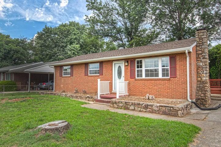 121 Cherryhill CIR NW, Roanoke, VA 24017