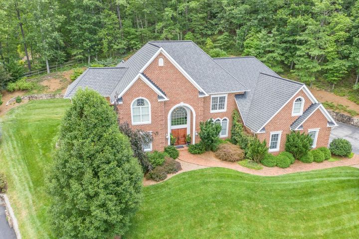 5445 Woodchuck LN, Roanoke, VA 24018
