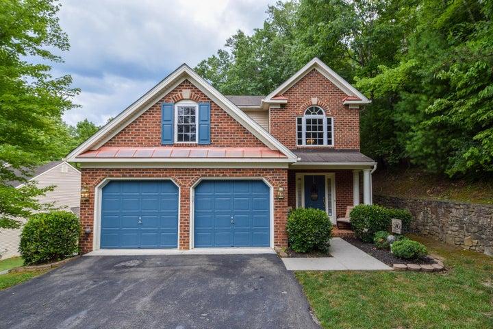 6405 Monet DR, Roanoke, VA 24018