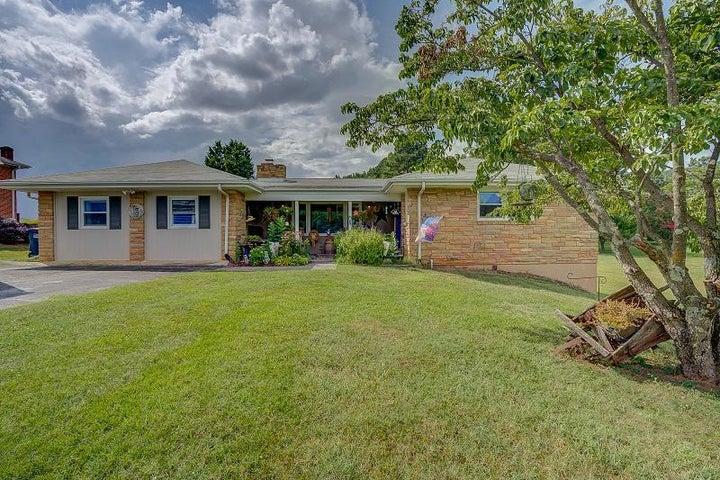 1554 Monterey RD NE, Roanoke, VA 24019