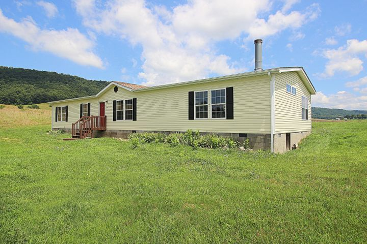 142 Whisper Ridge LN, New Castle, VA 24127
