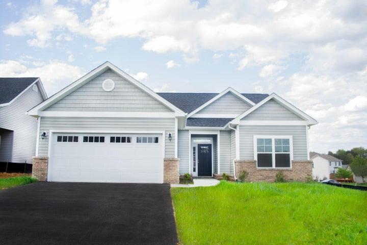 Lot 31 Teresa LN, Roanoke, VA 24019