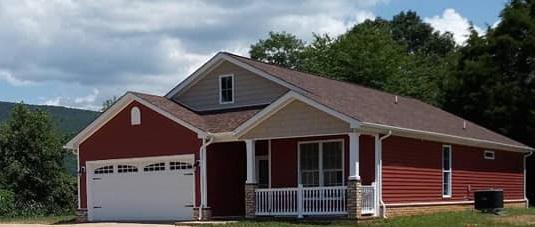 1120 CARDIFF CT, Roanoke, VA 24019
