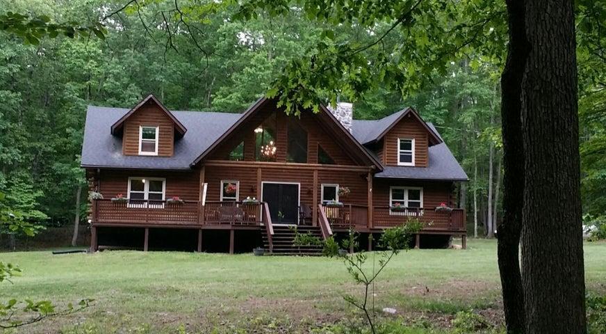 8605 Mill Branch RD, Covington, VA 24426