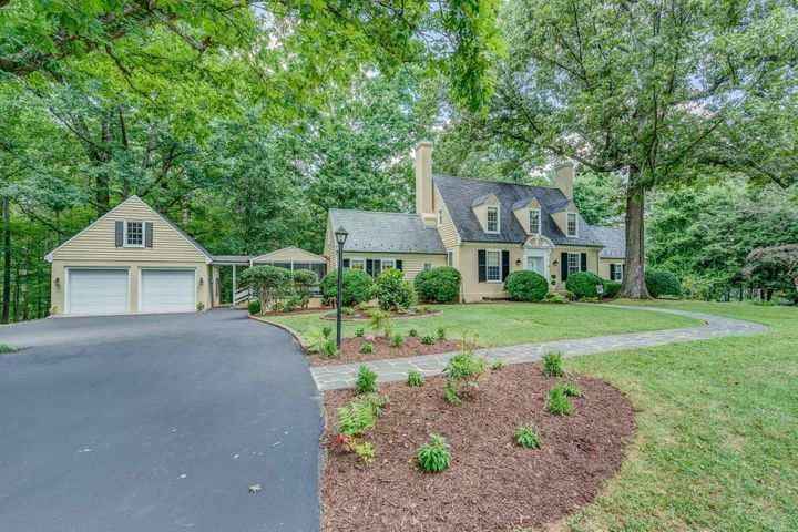 617 Westview AVE, Bedford, VA 24523