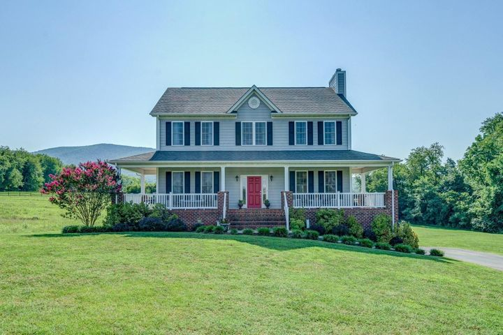 5330 Tiny TRL, Roanoke, VA 24019