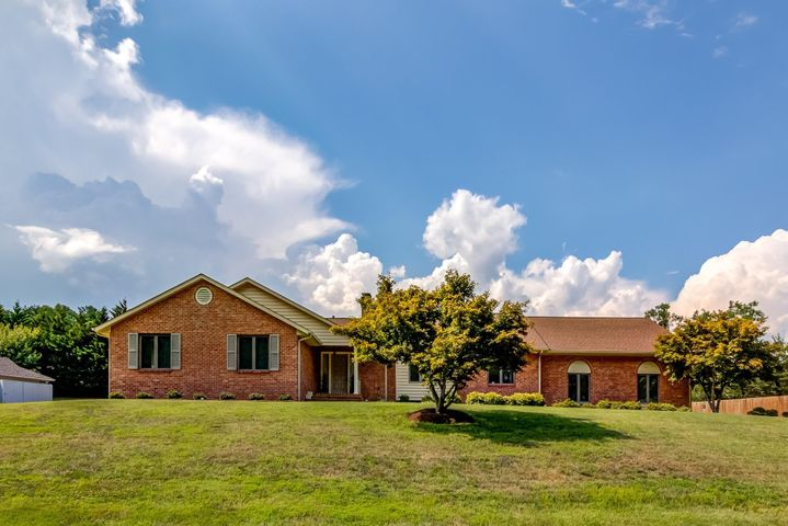 4470 Farmwood DR SW, Roanoke, VA 24018
