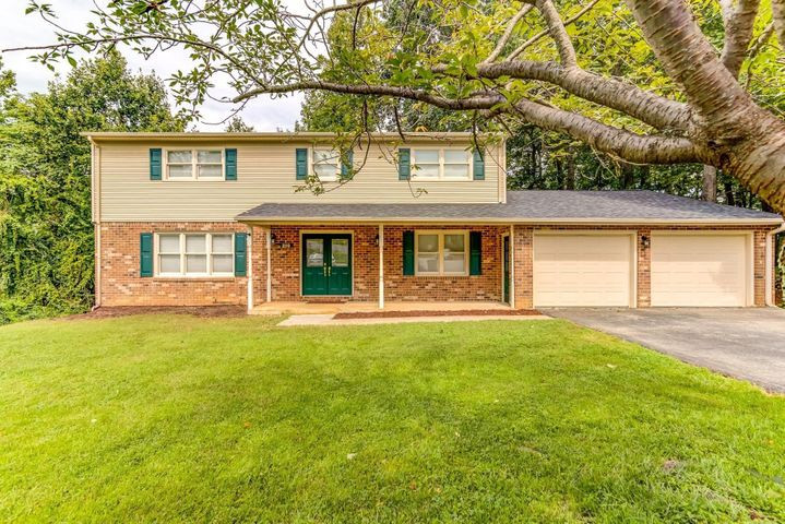 210 Eagle DR, Salem, VA 24153