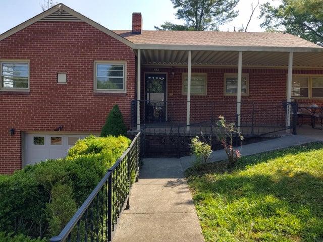 553 Dillard RD SW, Roanoke, VA 24014