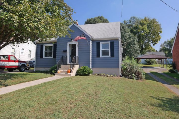 106 Lake AVE, Salem, VA 24153