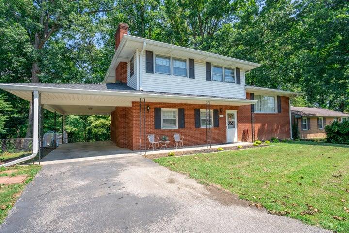 1631 Sigmon RD NW, Roanoke, VA 24017