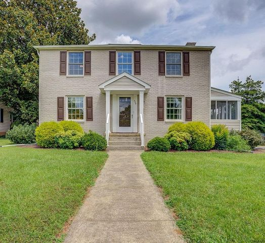 220 Lewis AVE, Salem, VA 24153