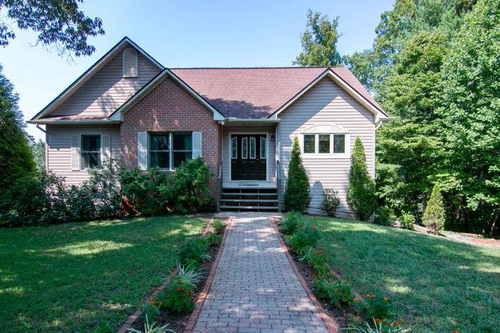 400 Harbor Landing DR, Moneta, VA 24121