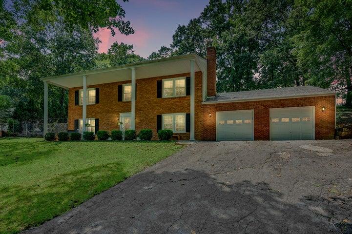 437 Stratford DR, Blue Ridge, VA 24064