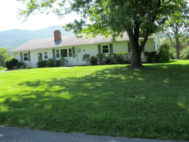 4625 Goose Creek Valley RD, Montvale, VA 24122