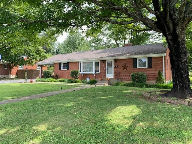 3280 Fleetwood AVE SW, Roanoke, VA 24015