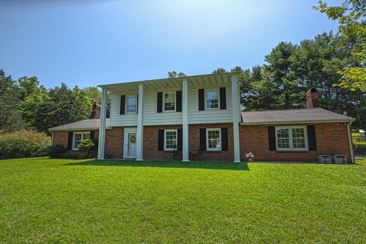 3543 Country Club RD, Troutville, VA 24175