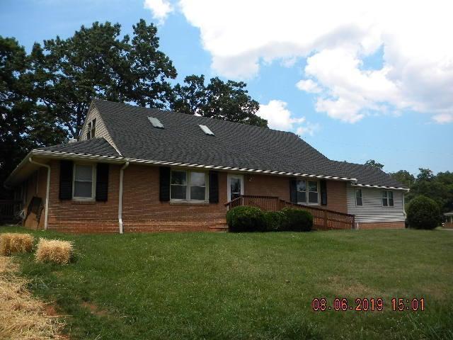 757 HEMLOCK RD NW, Roanoke, VA 24017