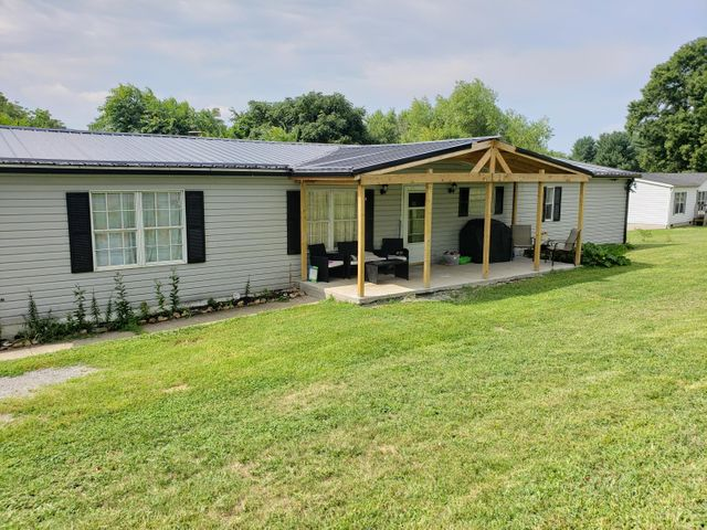 479 4th ST, Buchanan, VA 24066