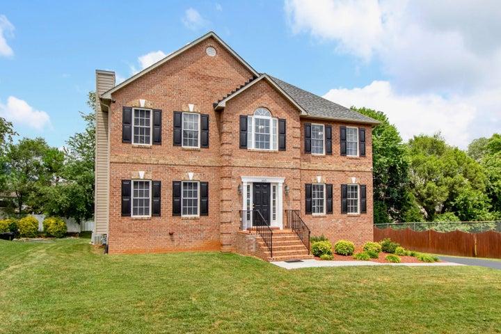 1410 Crutchfield ST, Roanoke, VA 24019