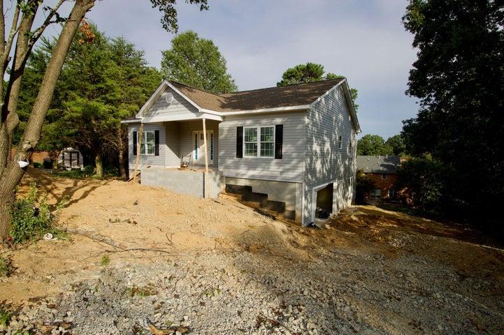 5198 Green Meadow RD, Roanoke, VA 24018