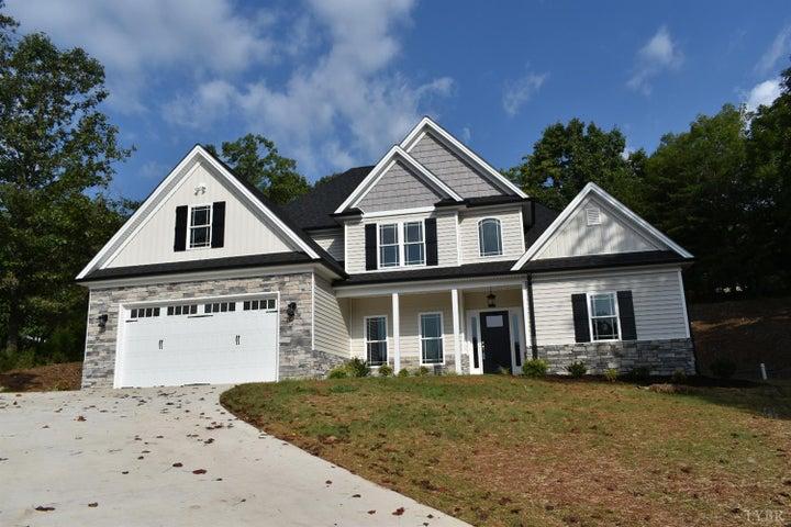319 Quail Ridge DR, Forest, VA 24551