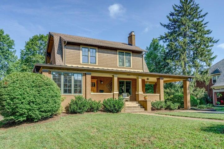1859 Blenheim RD SW, Roanoke, VA 24015