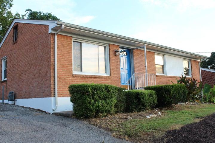 2903 Belle AVE NE, Roanoke, VA 24012