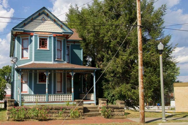 515 Elm AVE, Roanoke, VA 24016
