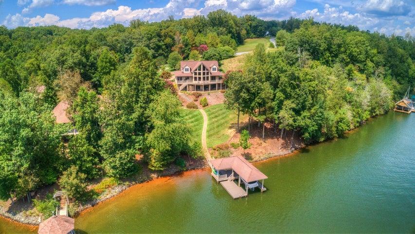 375 Lake View Point, Glade Hill, VA 24092