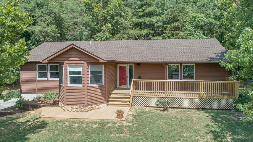60 Winesap WAY, Troutville, VA 24175