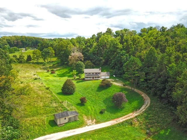 2271 Country Club RD, Troutville, VA 24175