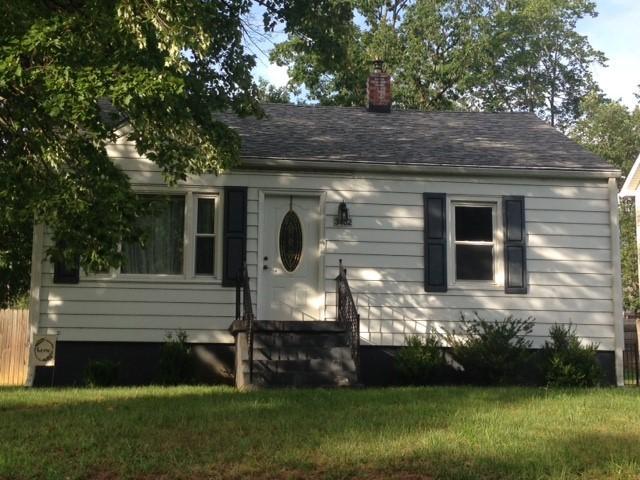 3402 Westmoreland DR, Roanoke, VA 24018