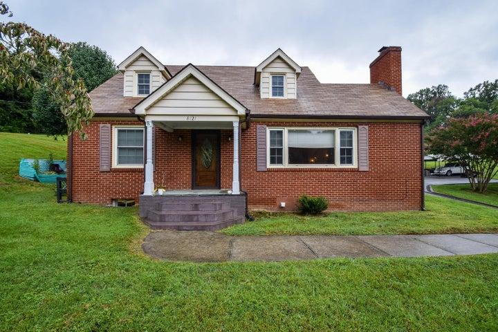 8121 Bent Mountain RD, Roanoke, VA 24018