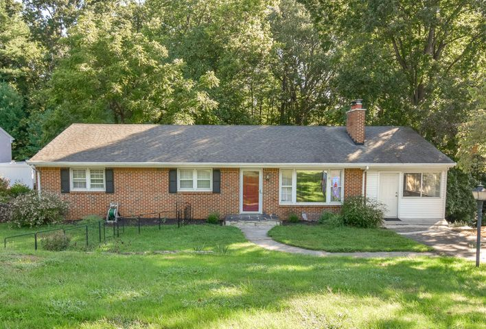 3536 Wright RD SW, Roanoke, VA 24015