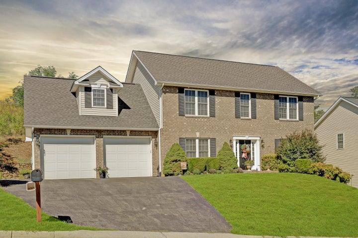 2921 Phillips Brook LN, Salem, VA 24153