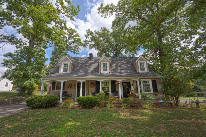 1141 Forest Lawn DR, Salem, VA 24153