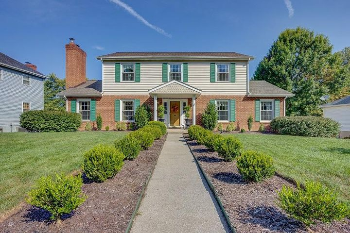 1655 Millbridge RD, Salem, VA 24153