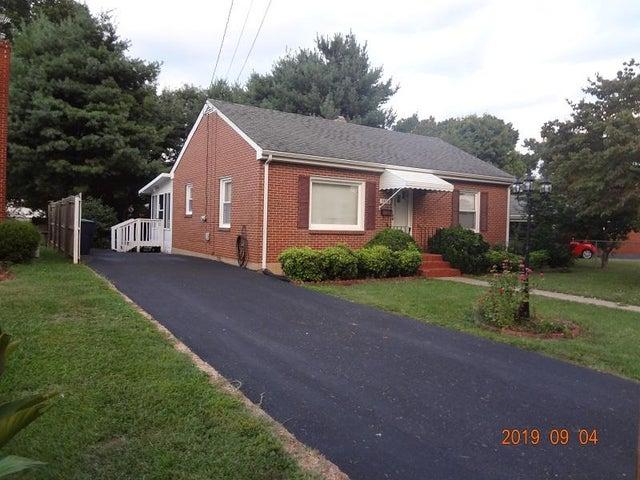3448 Oaklawn AVE NW, Roanoke, VA 24012