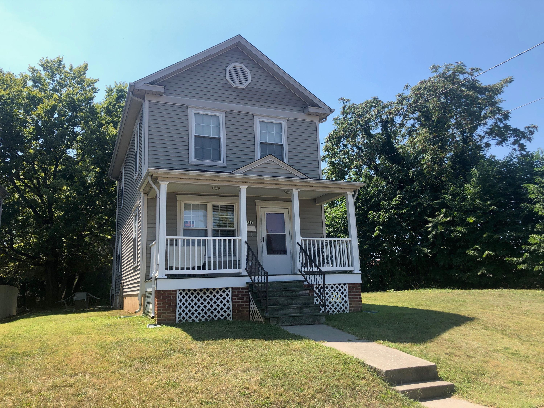 1126 Gilmer AVE NW, Roanoke, VA 24017