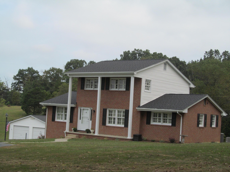 4720 Blue Ridge Tpke, Fincastle, VA 24090