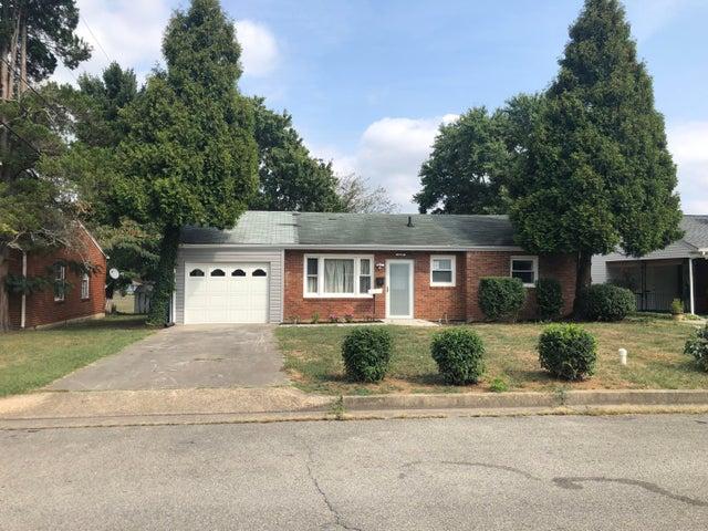 1449 Leon ST NW, Roanoke, VA 24017