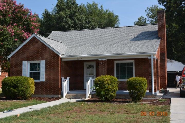 3359 Valley View AVE NW, Roanoke, VA 24012
