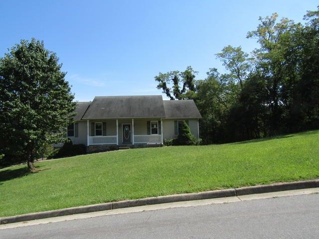 483 Ray ST, Roanoke, VA 24019