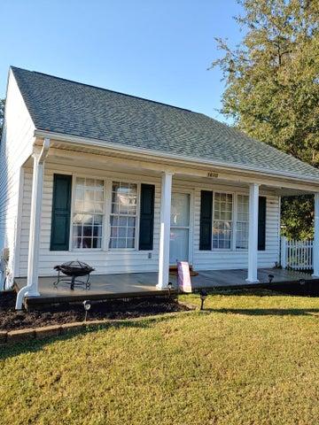 1610 Edmund AVE NE, Roanoke, VA 24012